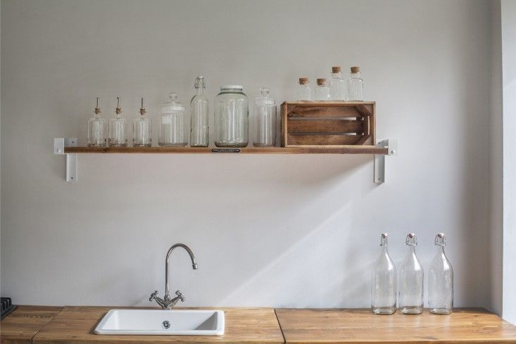 Kitchen of the Week: The New Old-World Kitchen from Noodles, Noodles on old world home decor ideas, old world kitchen backsplash ideas, old world kitchen design ideas,