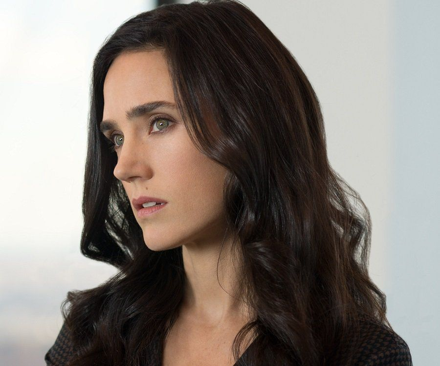 Jennifer Connelly Heig...
