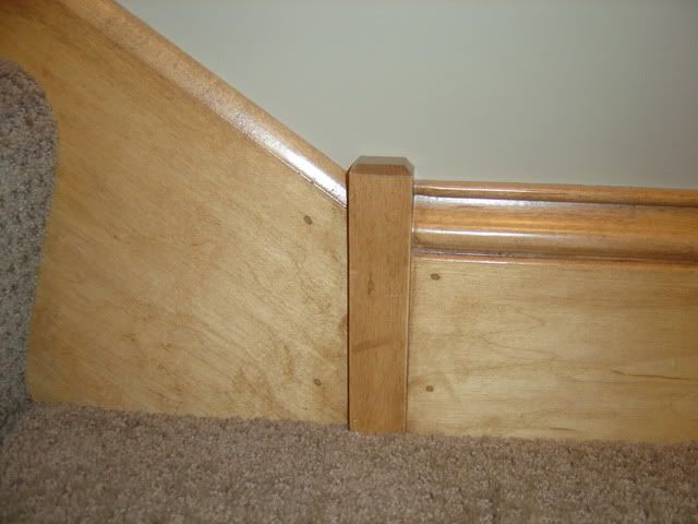 stair stringer to skirting transition | Home Decor in 2019 | Stairs
