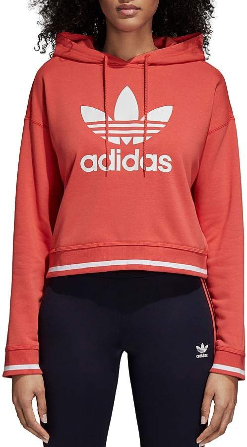 HOODIE BY ADIDAS ORIGINALS Check it out now adidas