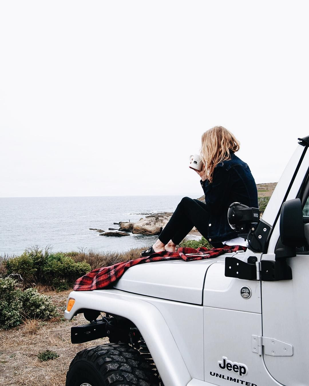 10 Ways You Know You Are A Jeep Girl