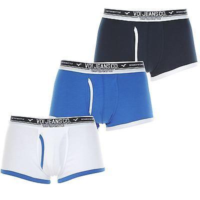GERONIMO Swimwear Mens Shorts Blue Active Swimming Shorts Sports
