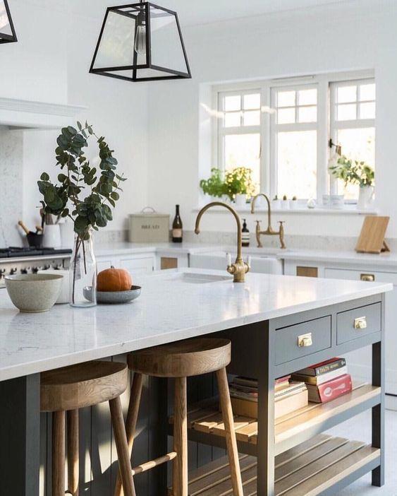 inspiring kitchen ideas + weekend sale alerts   k i t c h e n