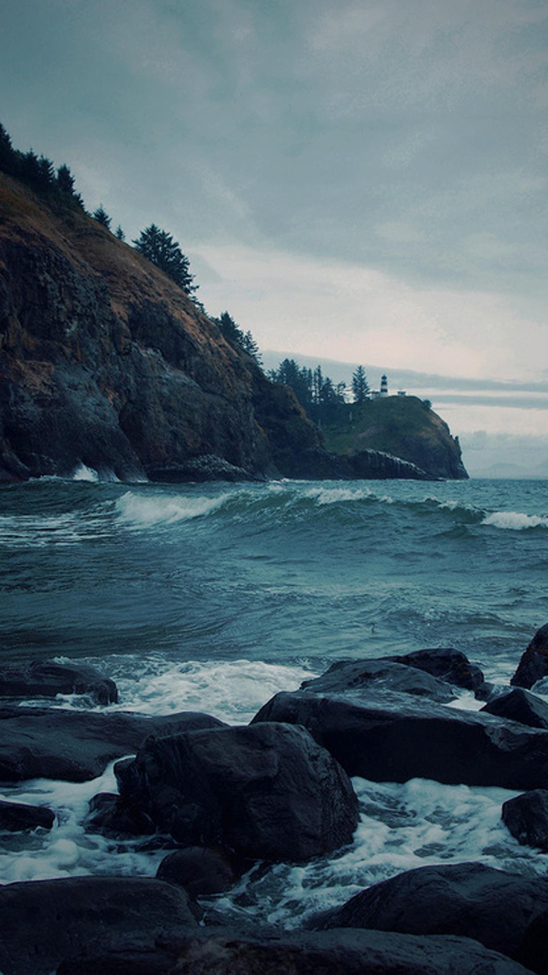 Ocean Tumblr Aesthetic Android Iphone Desktop Hd Backgrounds Wallpapers 1080p 4k In 2020 Naturbilder Alan Walker Hintergrundbilder