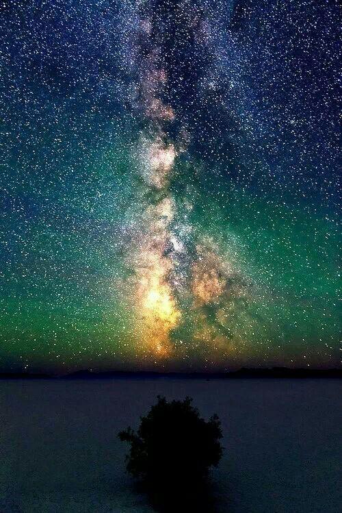 Full Of Stars Night Skies Milky Way Beautiful Nature