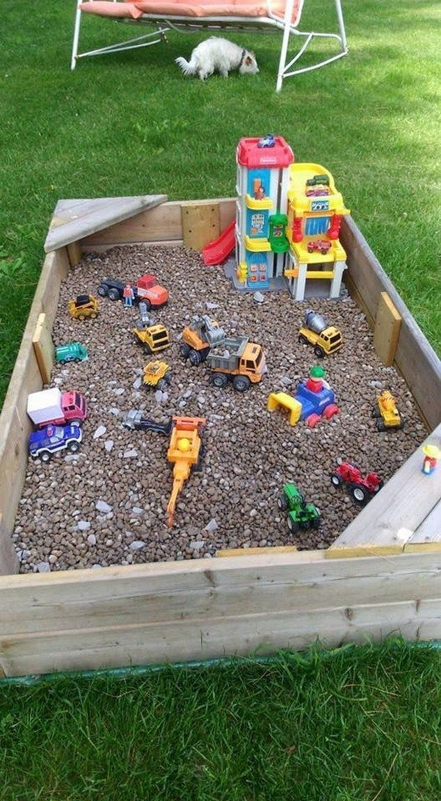 31 Fantastic Backyard Kids Ideas Play Spaces Design Ideas And Remodel 17 Inthe Backya In 2020 Play Area Backyard Backyard For Kids Backyard Kids Play Area