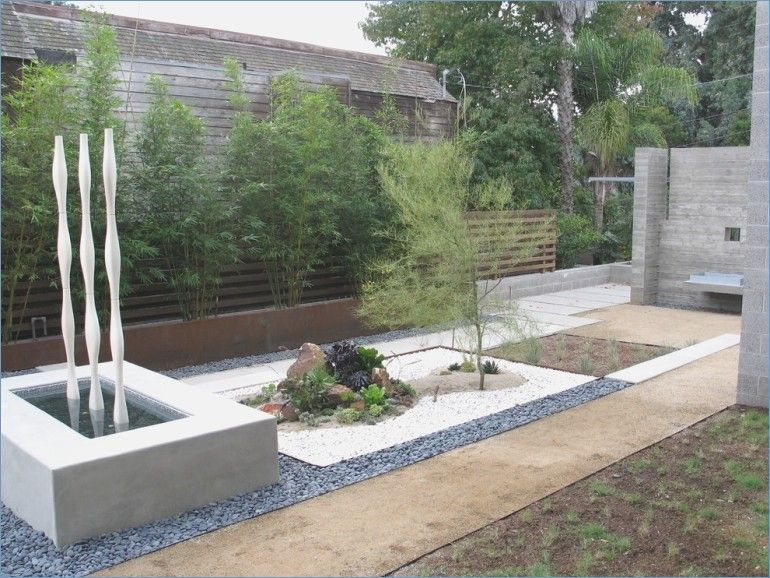 Rock garden with fountain mooring is part of Contemporary Rock garden - Rock garden with fountain mooring design ideas and tips who wants to create a rock garden you have to get acquainted with the rock garden look really well only bare edges of massive stones need  How do I make my garden fountain winter hardy I have a fountain with three stones on top of the …