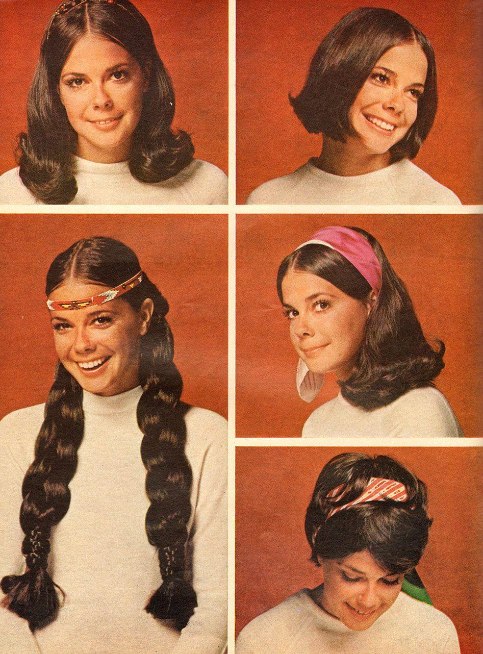 1970 Hair Hollywood Hair 1970s Hairstyles Hair Styles