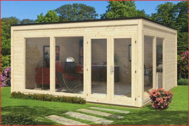 Garten Meinung 26 Frisch Gartenhäuser Aus Holz O50p