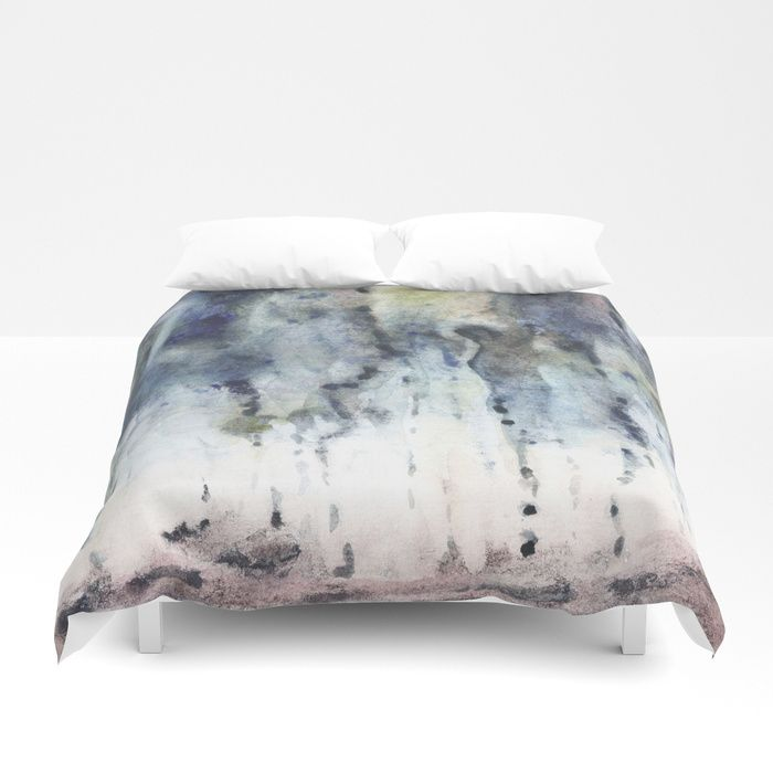 Weather Explorations 1 Duvet Cover
