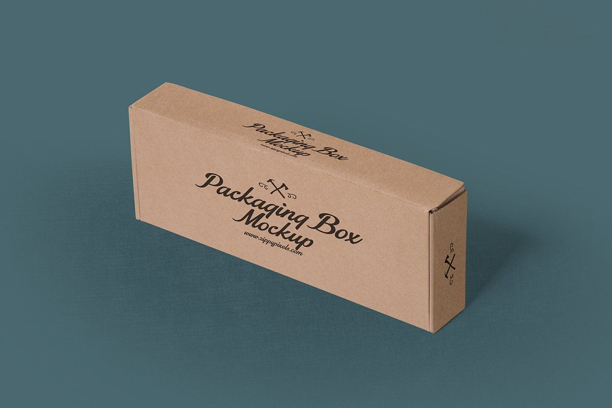Download Rectangular Packaging Box Mockups Box Mockup Packaging Mockup Box Packaging