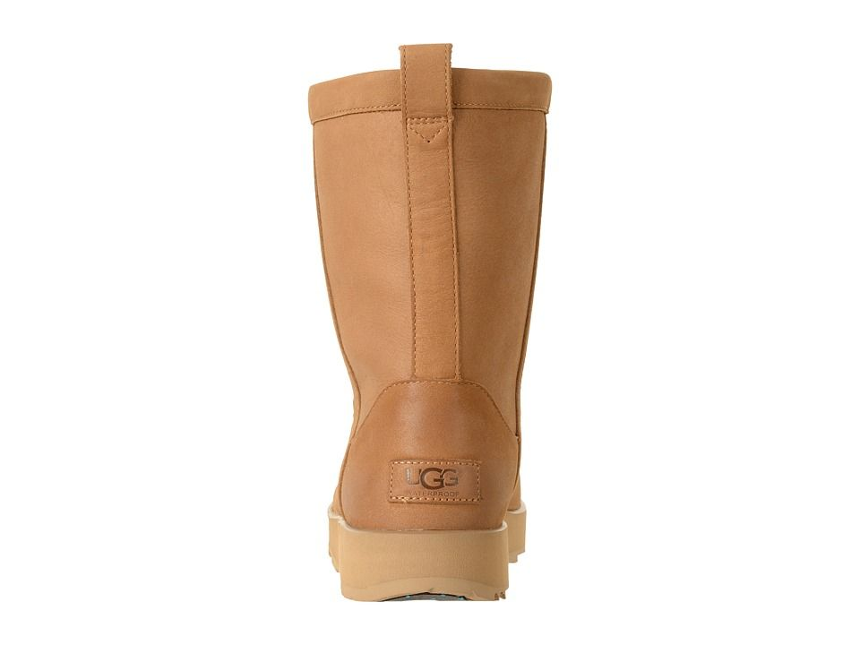 9625049afba UGG Classic Short L Waterproof Women's Boots Chestnut | Products ...
