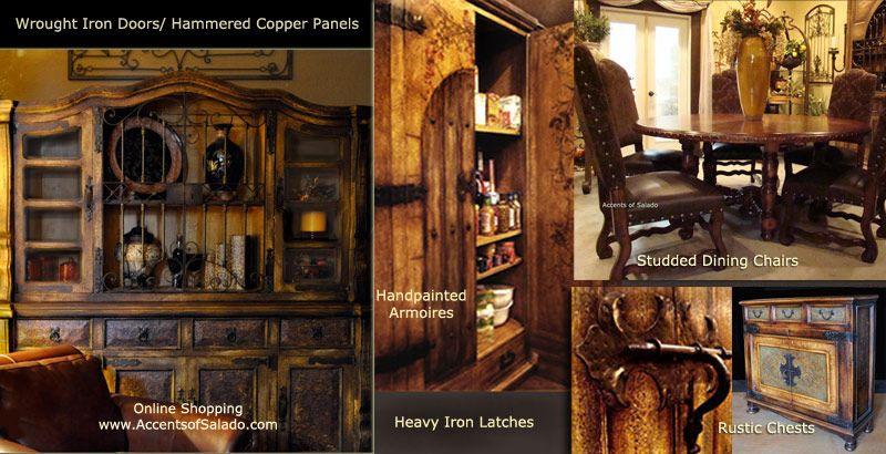 rustic spanish style furniture. Spanish Decor Hacienda Interior Design 2013 Colonial Style Furniture Decorating Accessories Images Rustic E