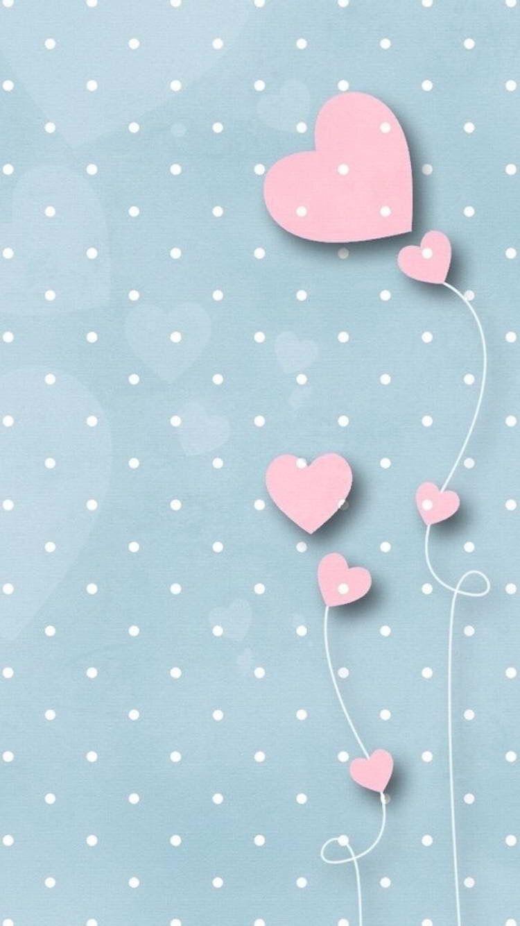 Oboi Wallpaper Iphone Love S Izobrazheniyami Cvetochnye