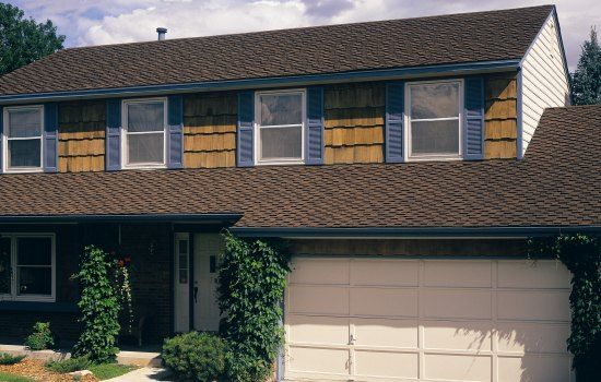 Best Presidential Shake™ Tl Shingles Color Bark Brown Ct 400 x 300