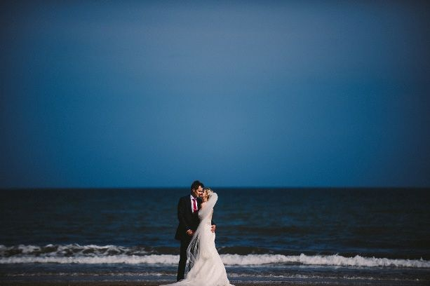 Stunning pics on the beach at Rosevine from @bwaltersphoto