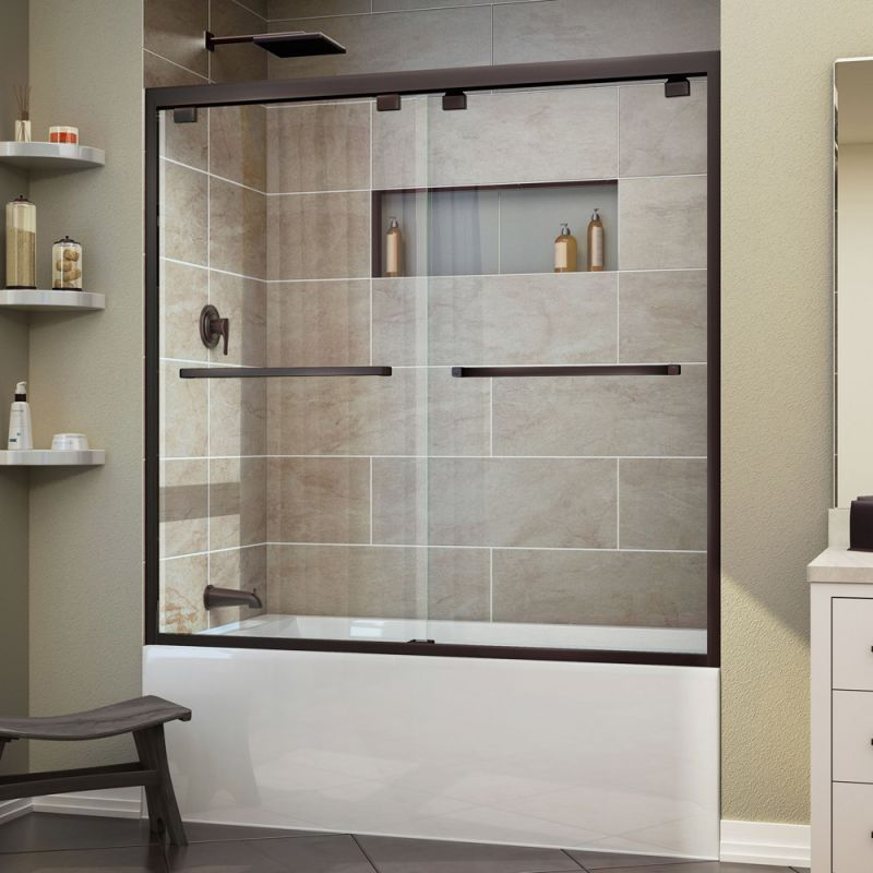 Dreamline Shdr 1660580 Bathtub Doors Shower Doors Tub Shower Doors