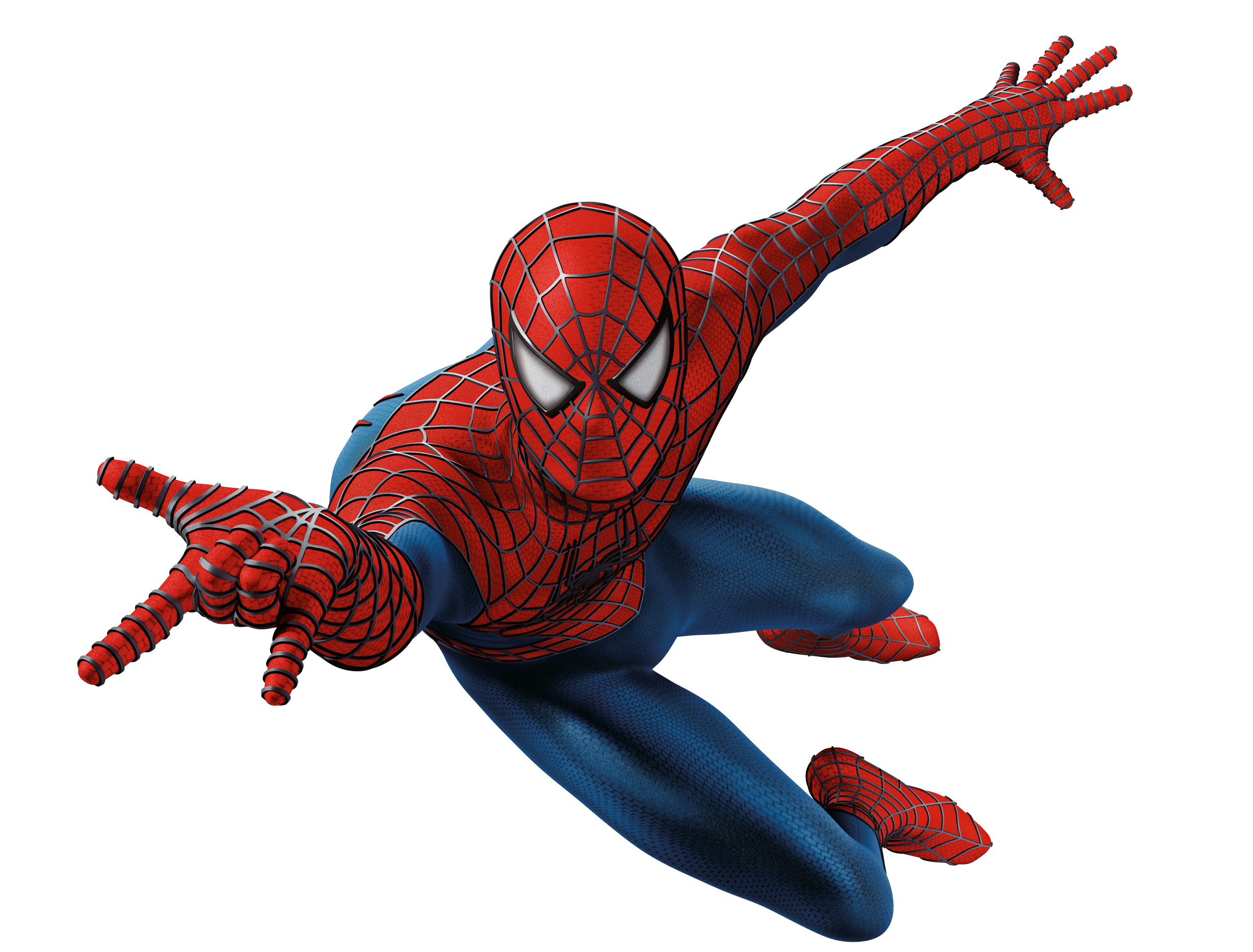 Spiderman Png Image Spiderman Animated Clipart Spiderman Cartoon