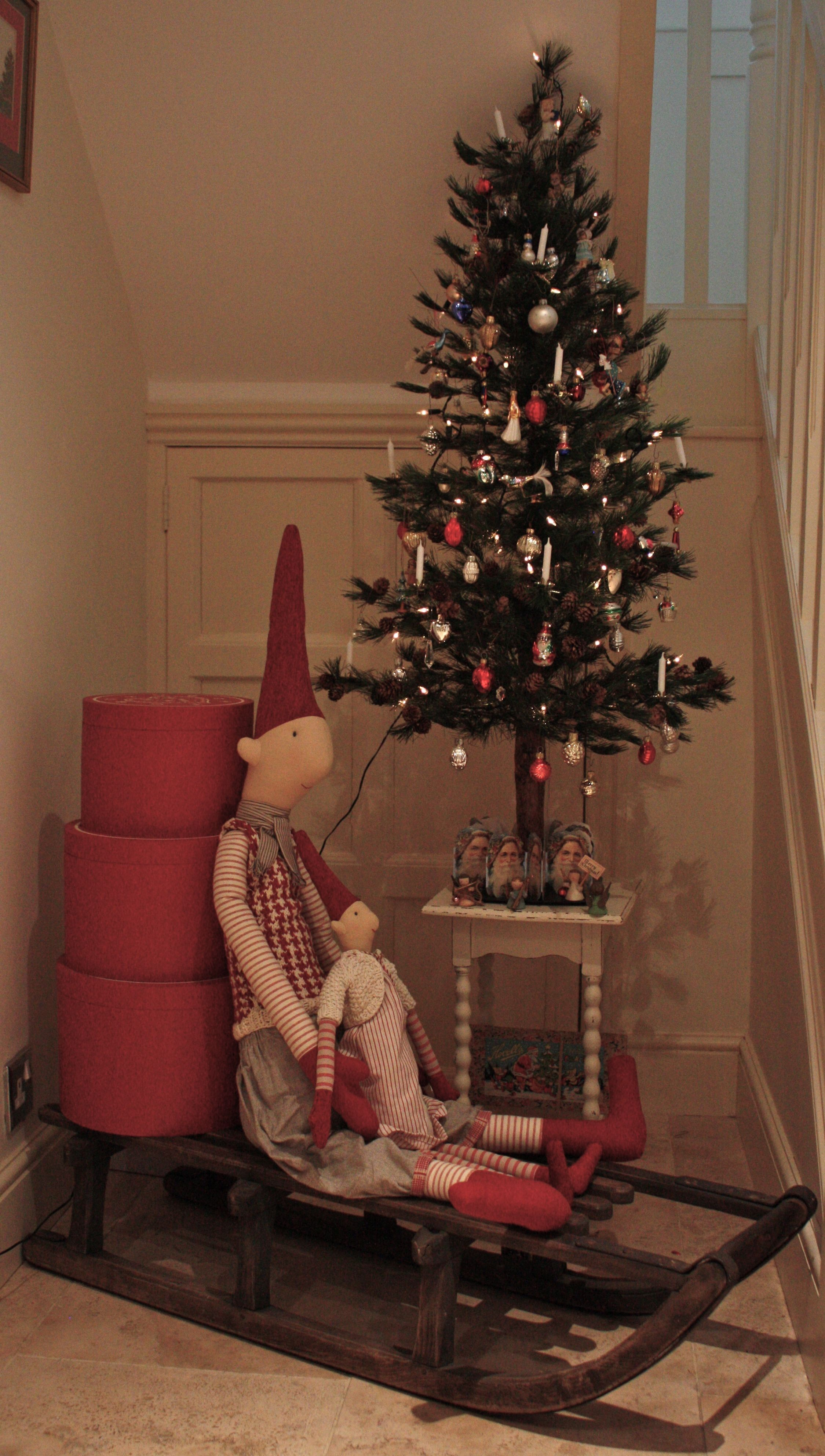 harrods christmas tree