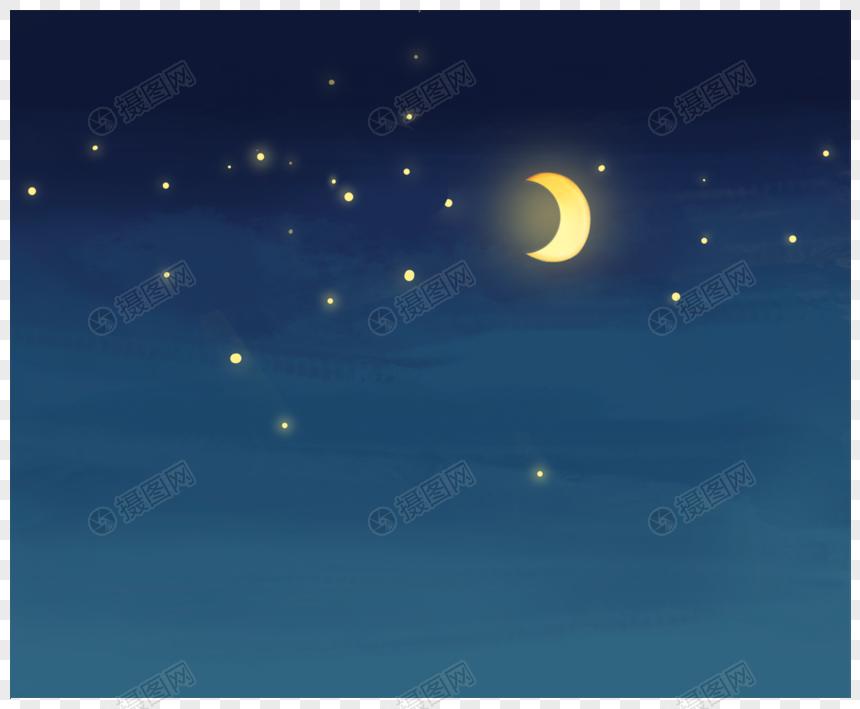 هلال الليل Image Night Screenshots