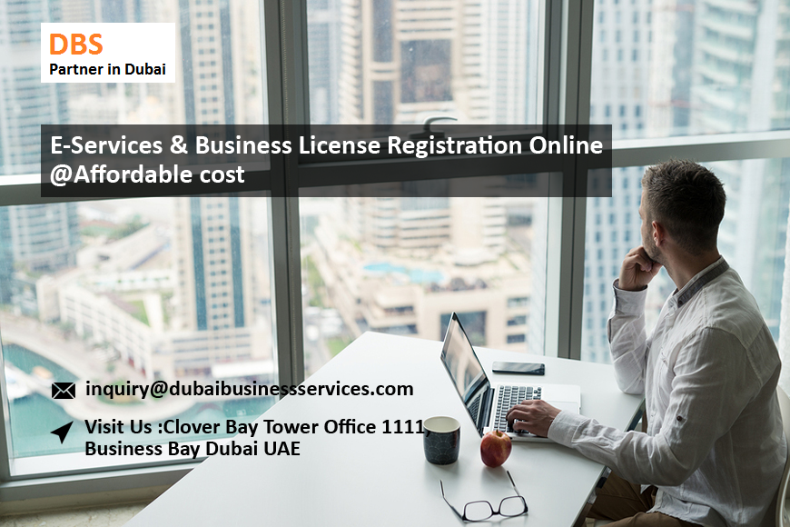 Best Business E Services Online Setupcompany In Dubai Know More
