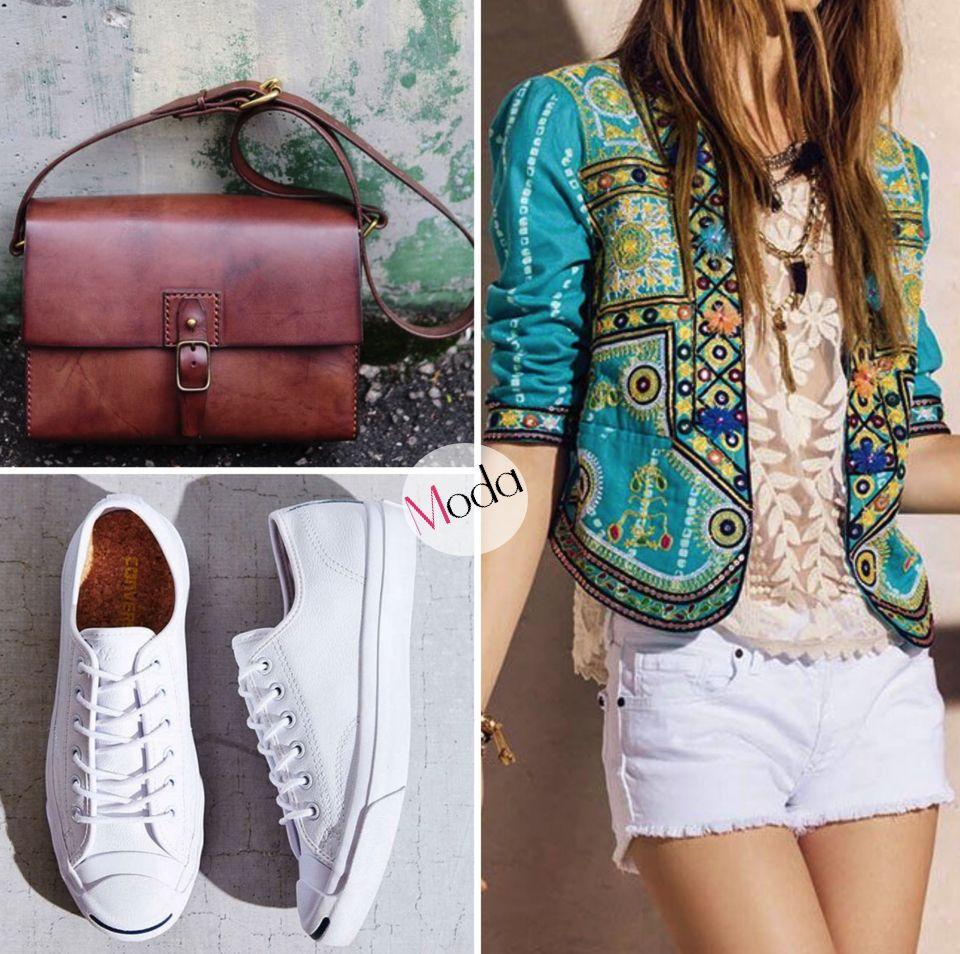 Moda - Sugestión del día