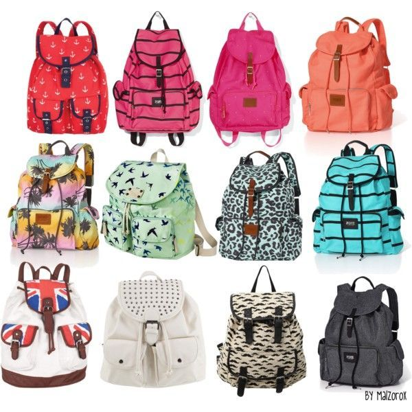 1000  images about Cute Knapsack Bags on Pinterest