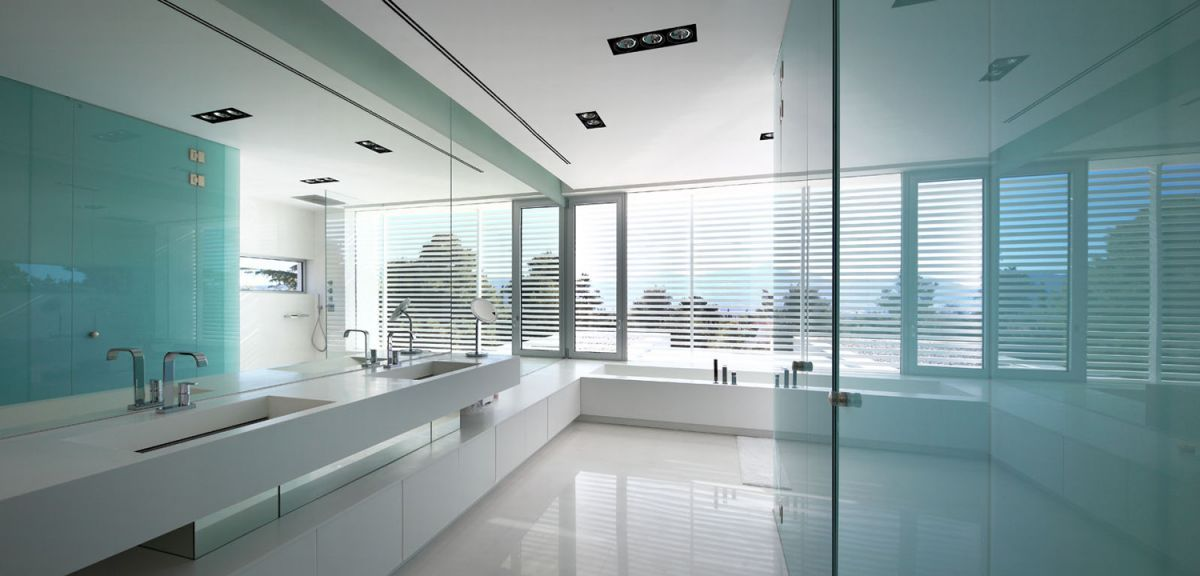 _residência por isv architects - ekali, grécia