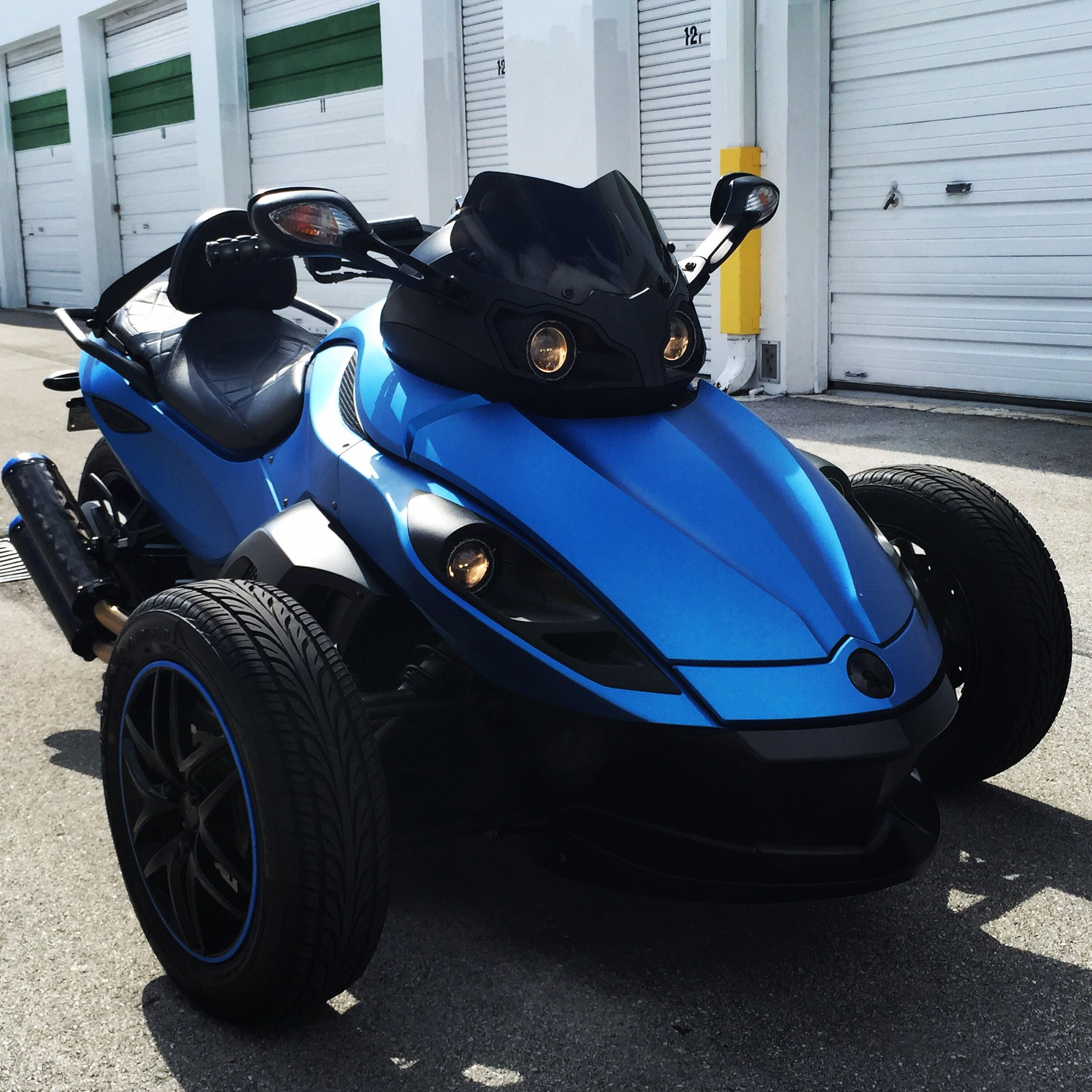 Good looking can am spyder see our can am spyder tire pressure monitoring systems http www tpms ca can am trike html motorcycle