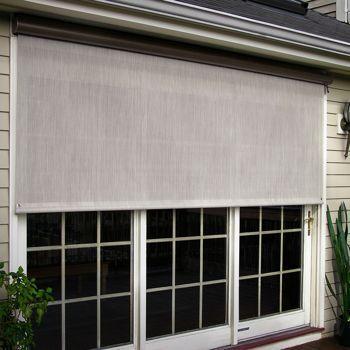 exterior solar shade solar shades