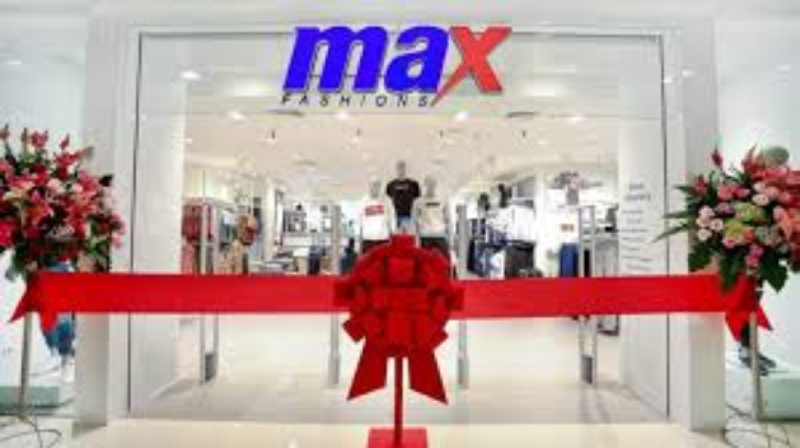 كود خصم سيتي ماكس 2020 كوبون فعال 100 Max الكوبون الذهبي Max Fashion Shopping Spree Gorakhpur