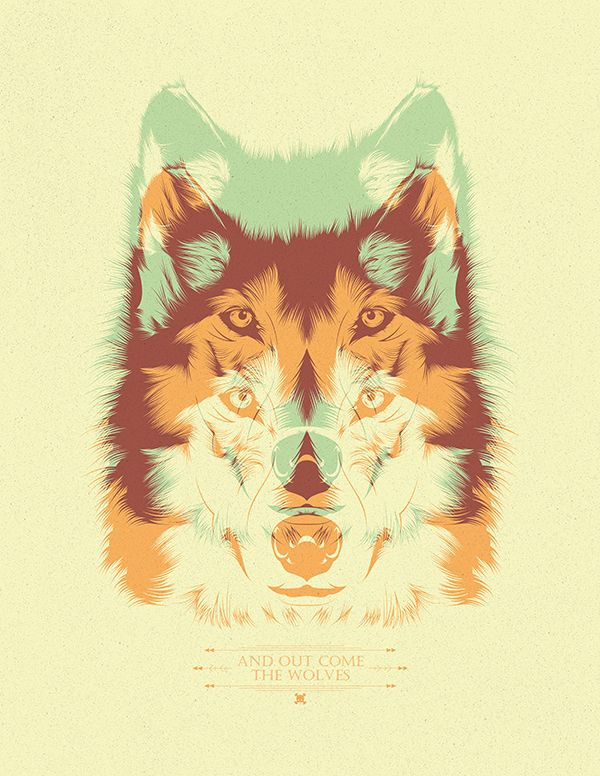 Animals Collection by CranioDsgn ,