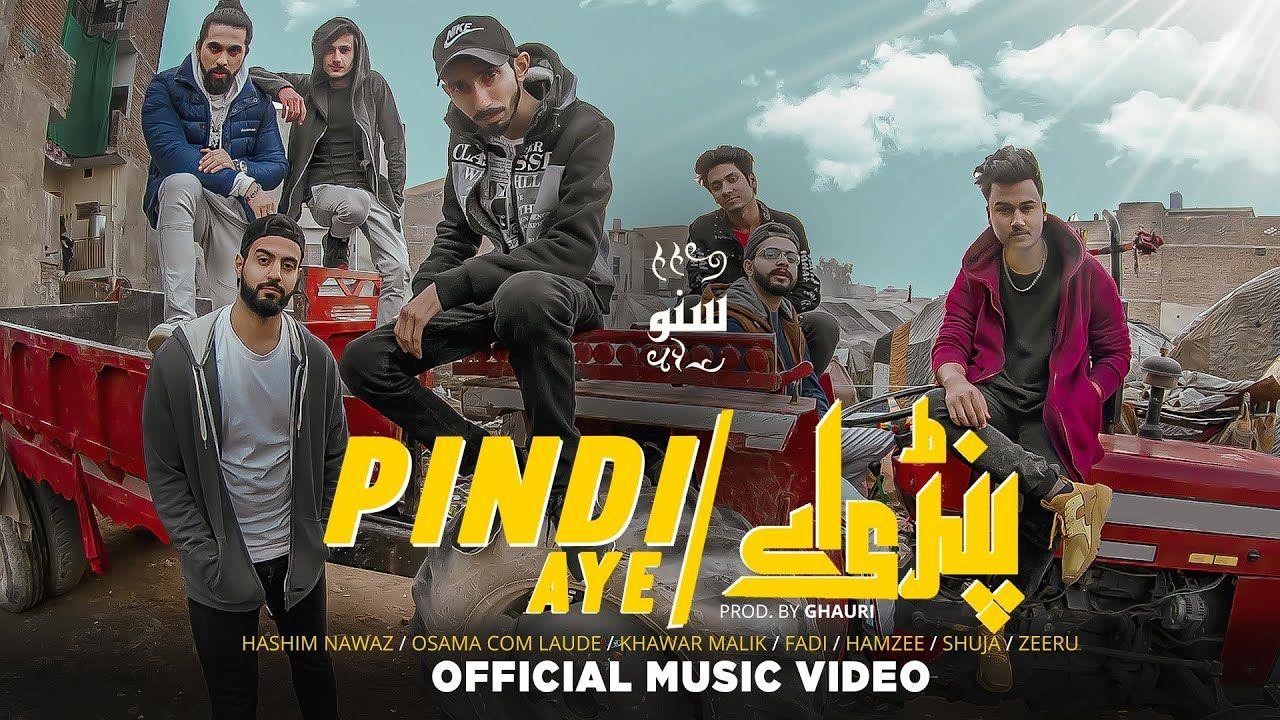 Pindi Aye Full Lyrics Song In 2020 Song Lyrics Songs Lyrics