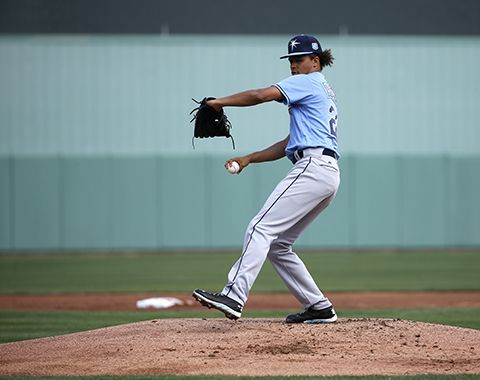 Official Tampa Bay Rays Website Tampa Bay Rays Rays Baseball