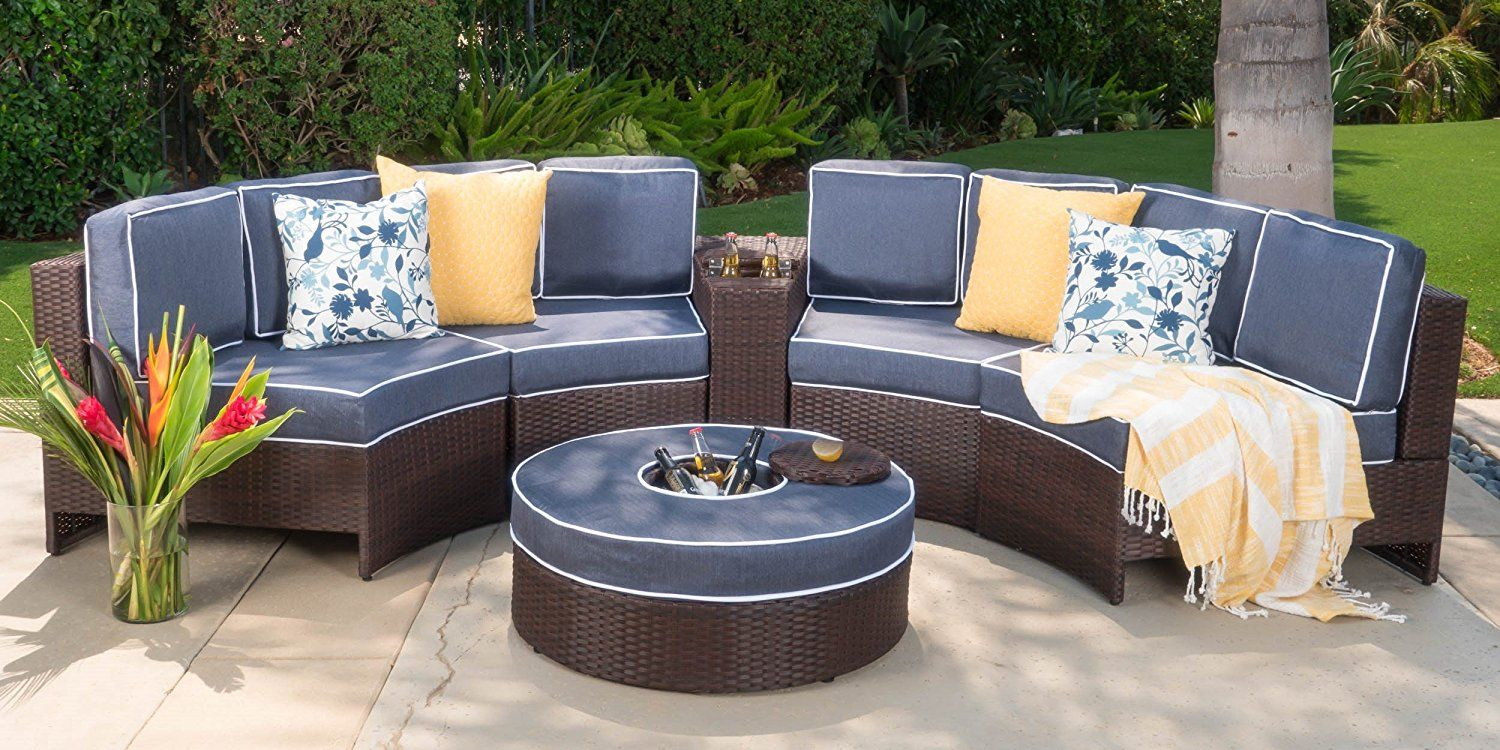 Portofino Garden Furniture