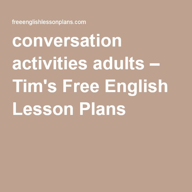 Multilevel teaching class esl adult