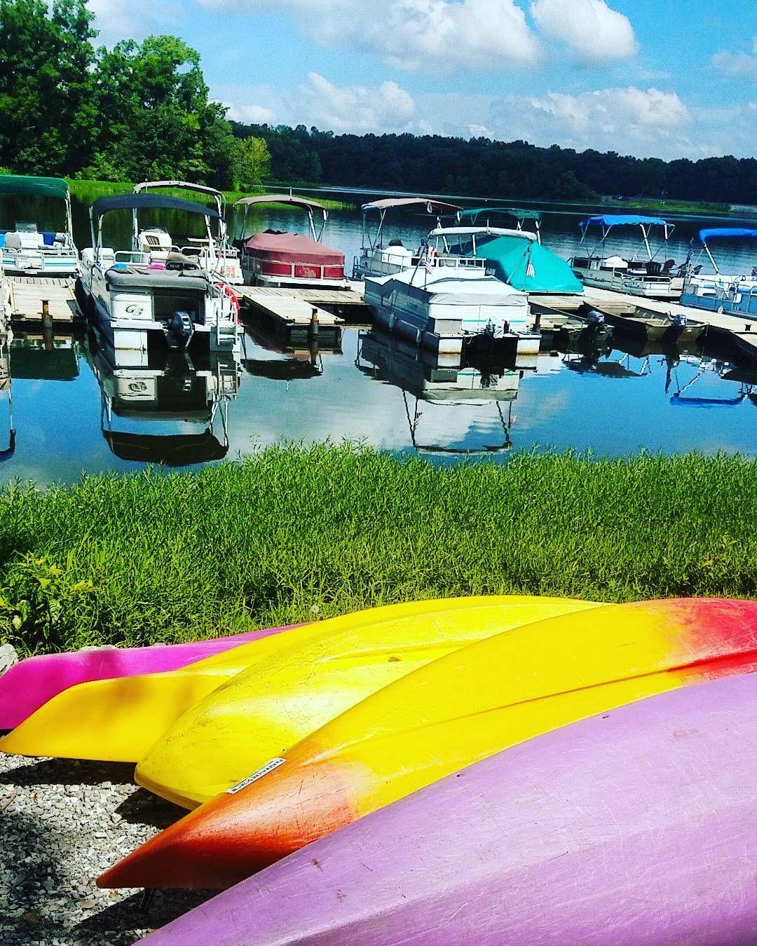 Matt Mitchell On Instagram Had A Great Time Kayaking With Zmitchell117 Today Laketime Kayak Littlegrassylake Southernillinois Visitsi 4thofjuly