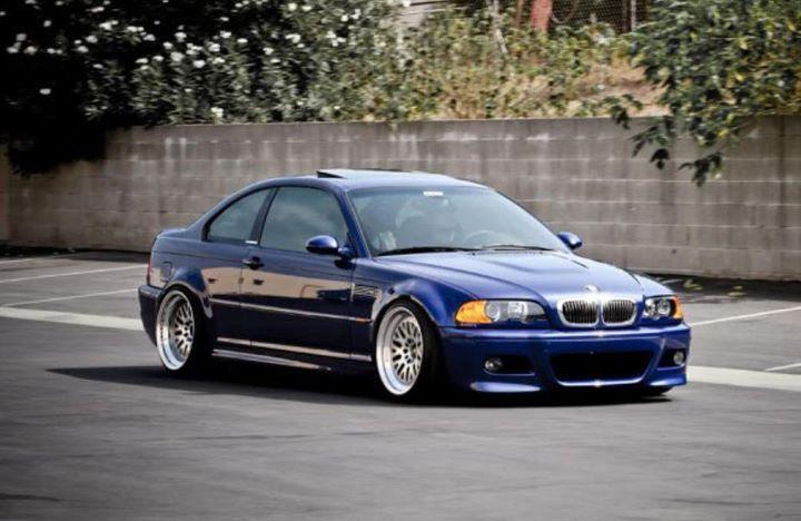 Topaz Blue E46 M3 I Need With Images Bmw Bmw E46 2005 Bmw M3