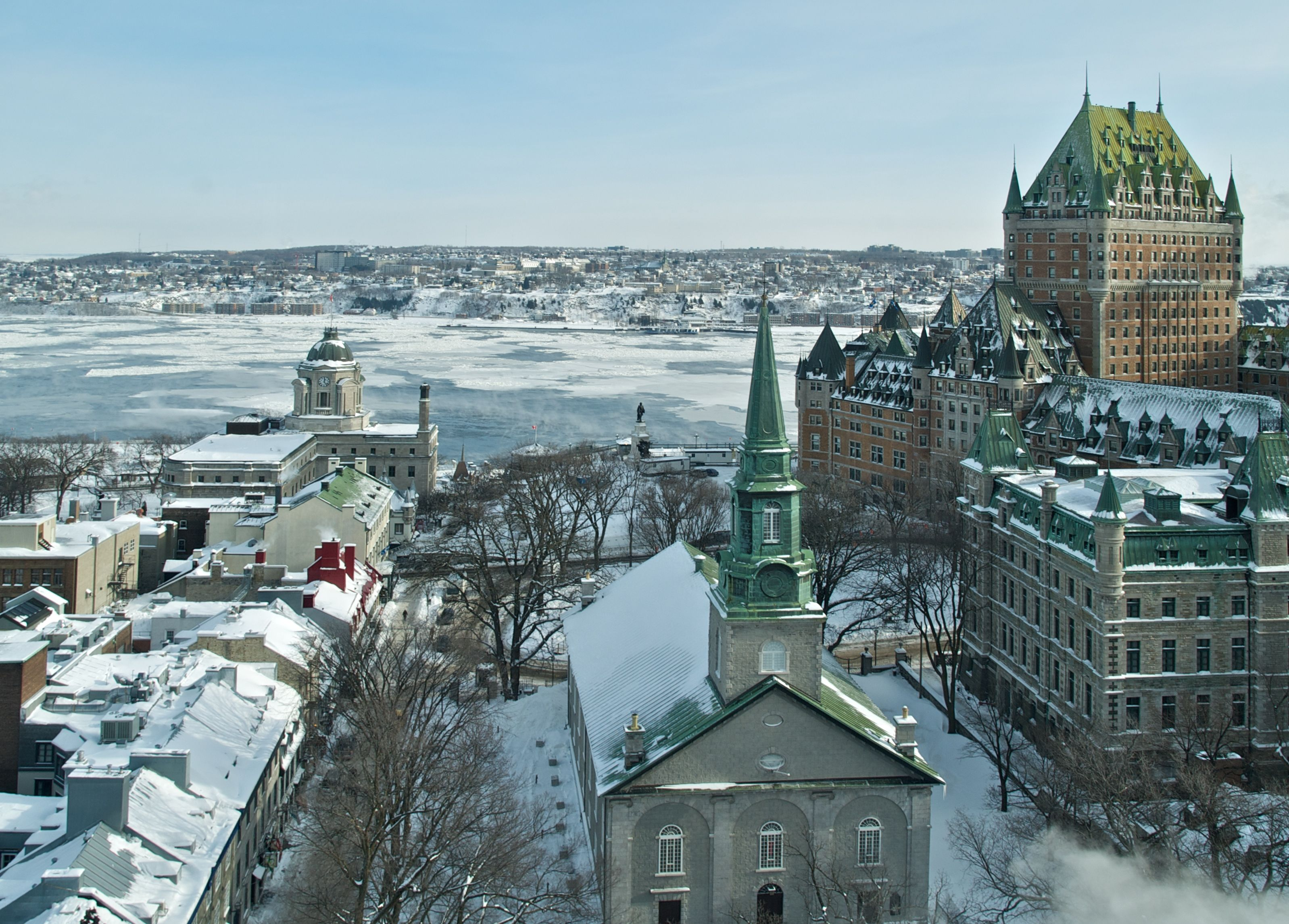 Quebec city quebec canada places i 39 ve been pinterest for Quebec city places to visit