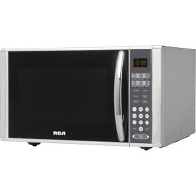 Rca 11 Cu Ft Microwave Ss Products Pinterest Ss Cubic Foot