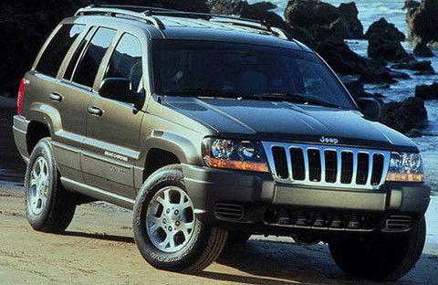 jeep grand cherokee wj 1999 2004 repair service manual pdf grand