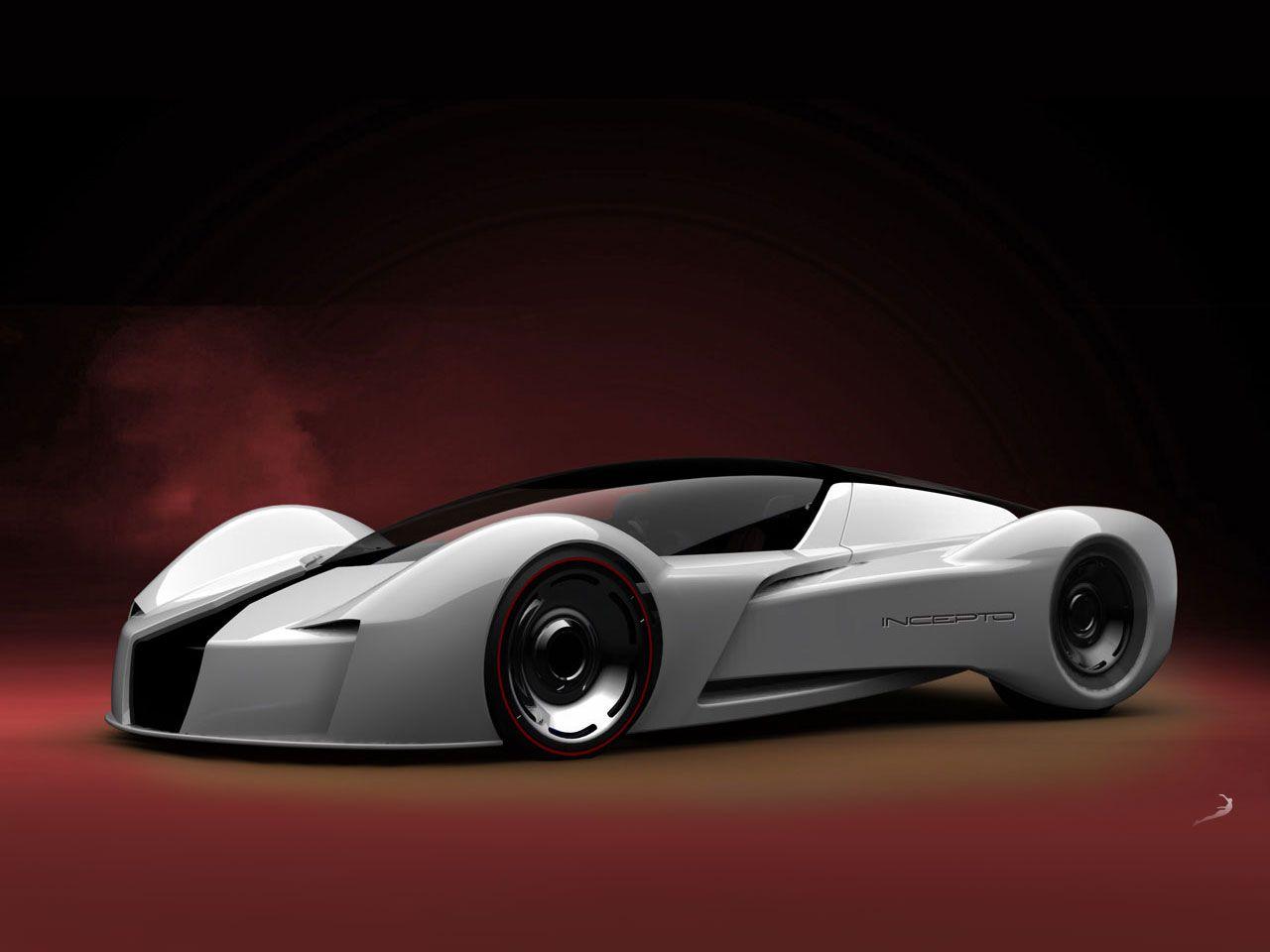 Incepto Concept Futuristic Design Sports Car5 Jpg 1280 960 Future Concept Cars Futuristic Cars Concept Cars