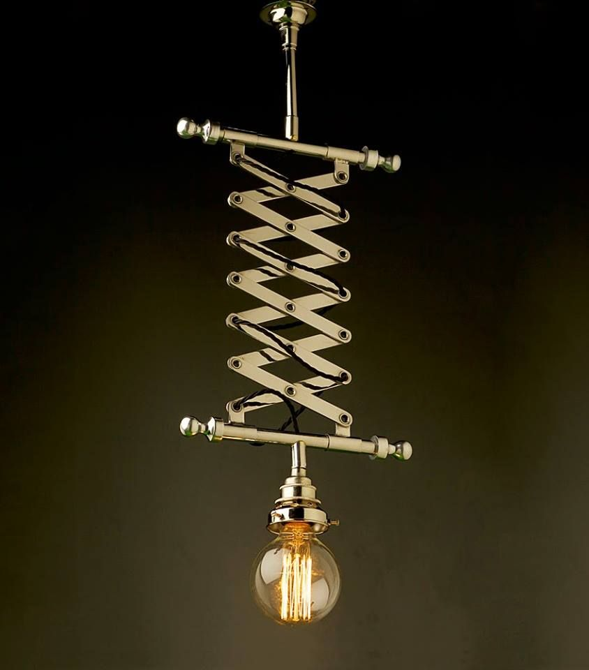 Perfect Steampunk Lamps By Edison Light Globes