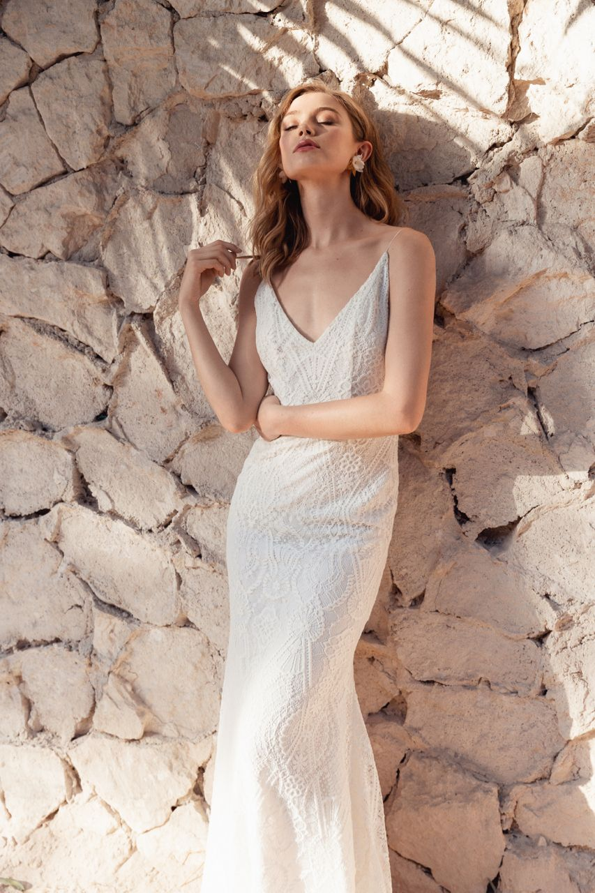 Scout Bridal Sunset Gown Bridal Gown Styles Bridal Gowns