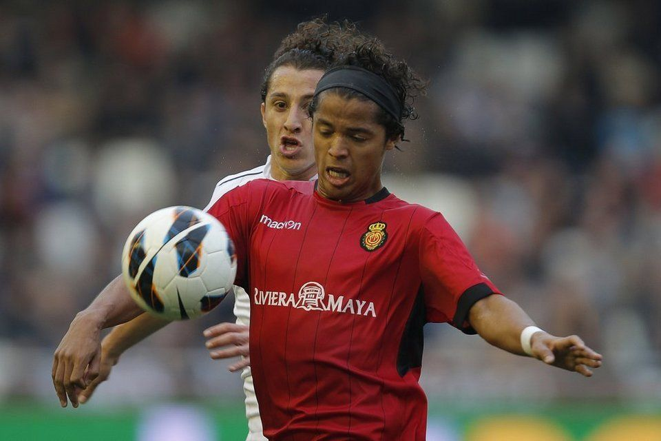 Giovani Llave Para Mathieu Futbol Soccer Fútbol Premier League