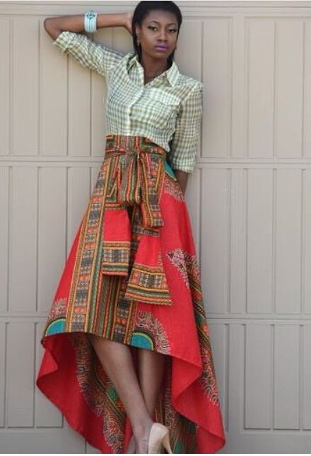 Dashki Fabric African Fashion Ankara Kitenge African: ~African Fashion, Ankara, Kitenge, African Women Dresses