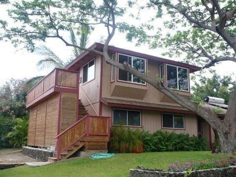 kihei treehouse cottage vacation rental in kihei south side maui