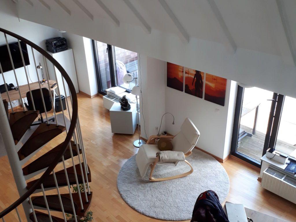 Maisonette Wohnung Köln