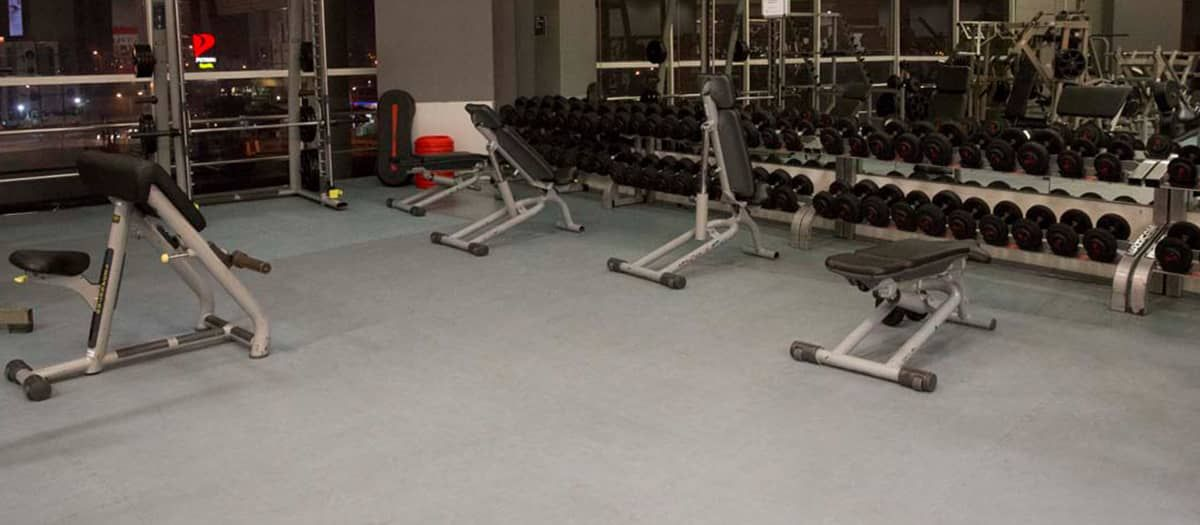 York 2600 Mega Gym And Exercise Chart Fitness First Klang Bukit Tinggi 1200 525 Of Unique Yor Workout Chart Gym Exercise