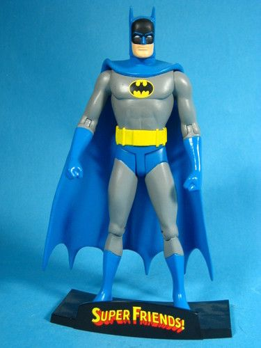 "DC Universe Batman Classics 1966 Tv Series Batman /& Robin 6/"" Loose Action Figure"